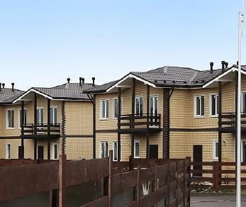 Продажа таунхауса Агалатовское сельское поселение, ул. Каретная, 16