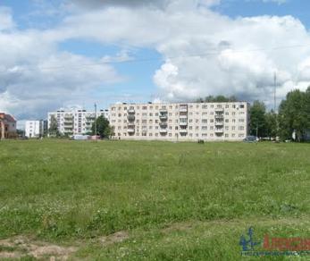 Продажа квартиры Курковицы, д.3