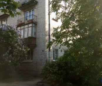 Продажа квартиры Лаголово дер., Садовая ул., д. 2