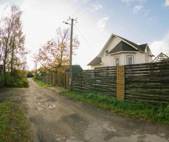 Продажа дома Малое Верево