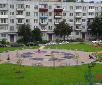 Продажа квартиры Ломоносов, Ораниенбаумский пр., д.43к1