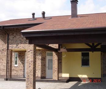 Продажа дома деревня Мендсары, 1-й садовый проезд, д. 15