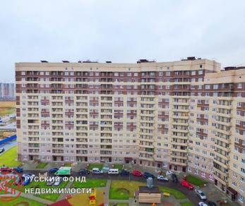 Продажа квартиры Мурино пос., Шоссе Лаврики ул., д. 59, к. 2