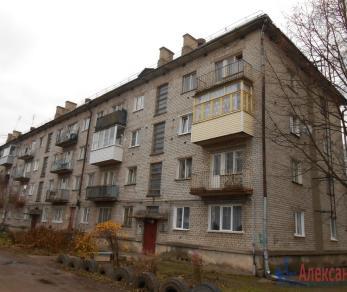 Продажа квартиры Кировск, Советская ул., д.17