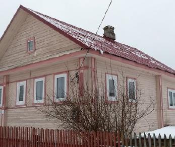 Продажа дома Липная Горка дер., Романиха ул