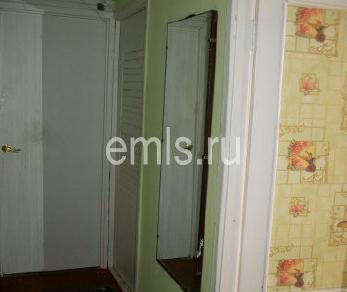 Продажа квартиры Колпино, Машиностроителей ул., д.8А
