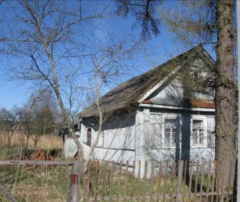 Продажа дома Рябово, 3-я линия, д. 23