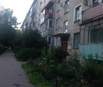 Продажа квартиры Кузьмоловский, Победы ул., д.8