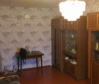 Продажа квартиры Селезнево