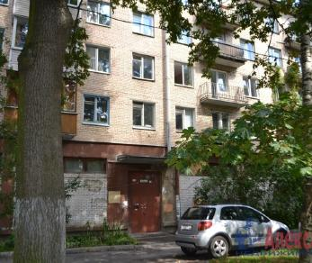 Продажа квартиры Пушкин, Магазейная ул., д.29