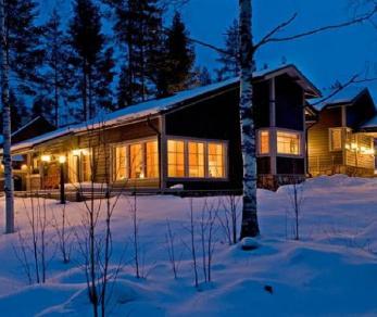 Коттеджный поселок Финская деревня