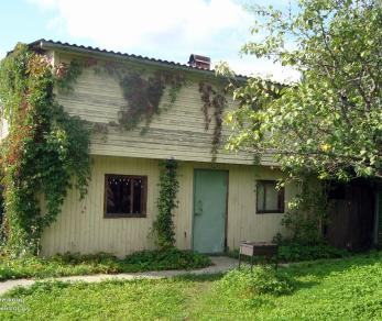 Продажа дома Рощино, Наклонная ул., д.3
