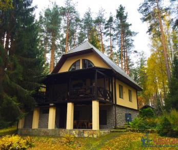 Продажа дома Пушное