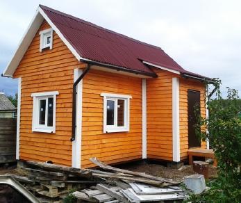 Продажа дома Цвелодубово, Дорожный пер.