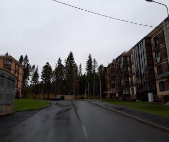 Продажа квартиры Сертоло