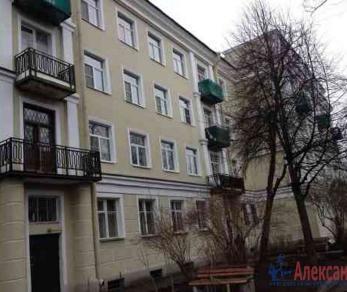 Продажа квартиры Пушкин, Глинки ул., д.12