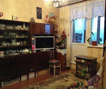 Продажа квартиры Кипень дер., Ропшинское шос., д. 11