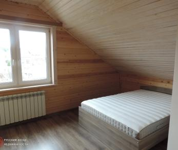 Аренда дома Зеленогорск, Решетниково тер.