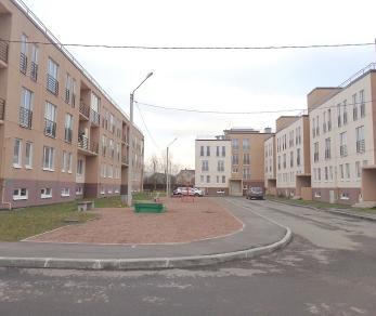 Продажа квартиры Коммунар г., Железнодорожная ул., д. 29