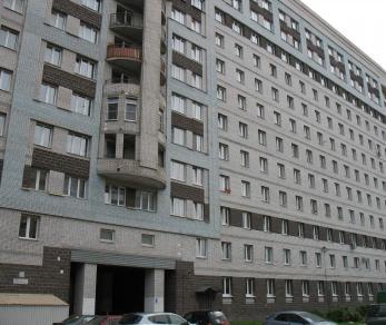 Продажа квартиры Металлострой, Полевая ул., д.1/25