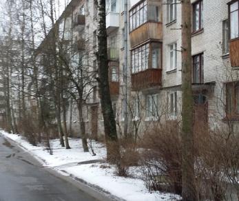 Продажа квартиры Петергоф, Жарновецкого ул., д.8