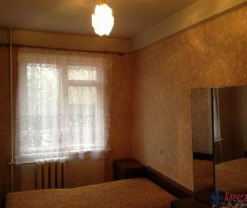 Продажа квартиры Гарболово дер., д. 272