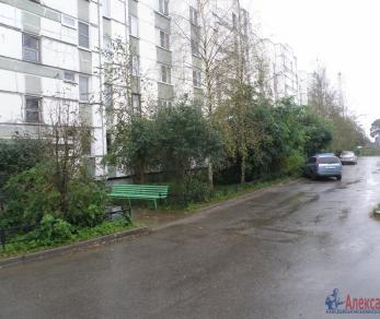 Продажа квартиры Романовка, д.31