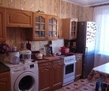 Продажа квартиры Рябово пгт., д. 5а