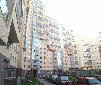 Продажа квартиры Новое Девяткино дер., Флотская ул., д. 9