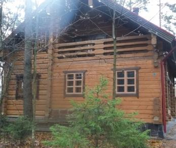 Аренда дома Сосново, Зеленая Горка ул.