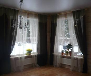 Аренда дома Зеленогорск, Средняя ул.