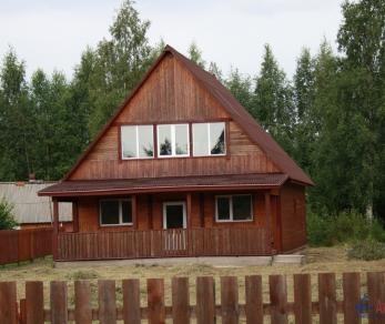 Продажа дома Доможирово