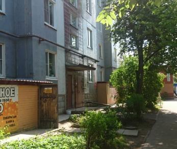 Продажа квартиры Тосно, Советская ул., д.10