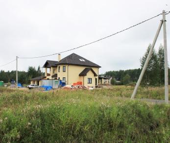 Продажа участка Березовка пос., Березовка пос., д. 62