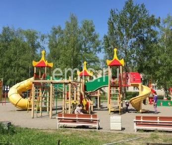 Продажа квартиры поселок Новоселье, Новоселье пос., 16