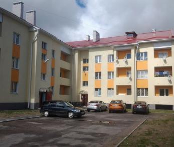 Продажа квартиры Запорожское, Советская ул., д.28