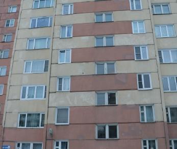 Продажа квартиры Старая дер., Верхняя ул., д. 1, к. 1