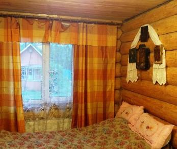 Продажа дома Сологубовка, д.17