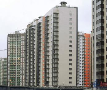 Продажа квартиры Мурино пос., Шувалова ул., д. 10