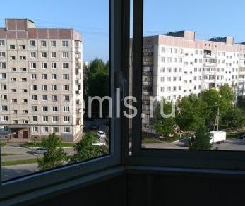 Продажа квартиры Всеволожск, Ленинградская ул., д.18