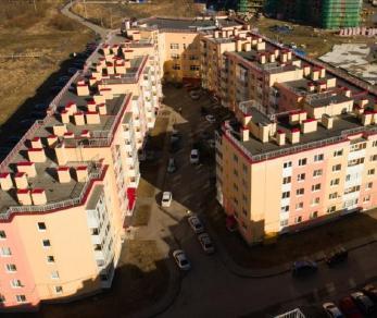 Продажа квартиры Петергоф г., Парковая ул., д. 14, к. 2