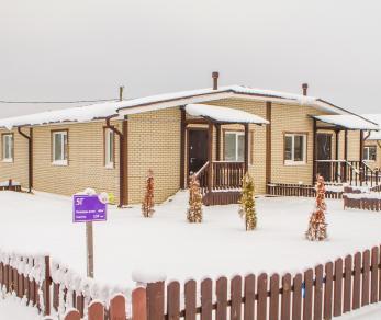 Коттеджный поселок Медовая Поляна