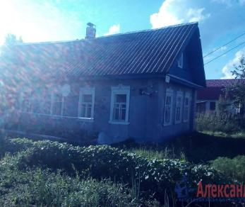 Продажа дома Мшинская