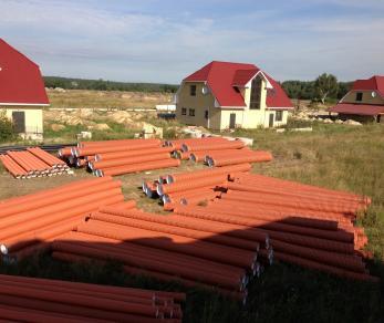 Продажа участка КП Новая Дубровка, 78