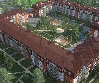 Коттеджный поселок Царский двор