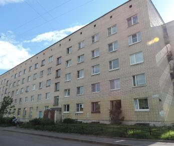 Продажа квартиры Сестрорецк, Борисова ул., д.9к2