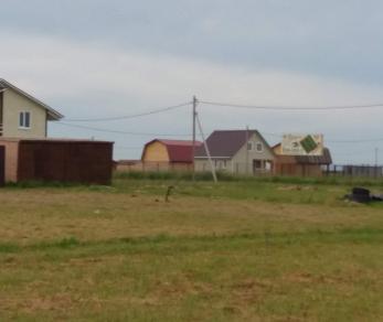 Продажа участка поселок Ропша, Янтарная Ропша дачное неком-е партнерство