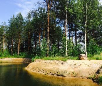 Коттеджный поселок Крутой ручей