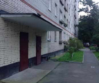 Продажа квартиры Красное Село, Красногородская ул., д.17к2