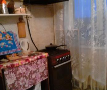 Продажа квартиры Новоселье пос., д. 5